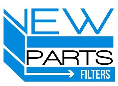 NEWPARTS FIlters - FIltry NEWPARTS  w ofercie MOTOFAN - sklep, hurtownia